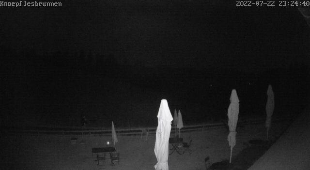 Webcambild von Knöpflesbrunnen